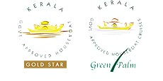 Gold Star with 'Green Palm' classification